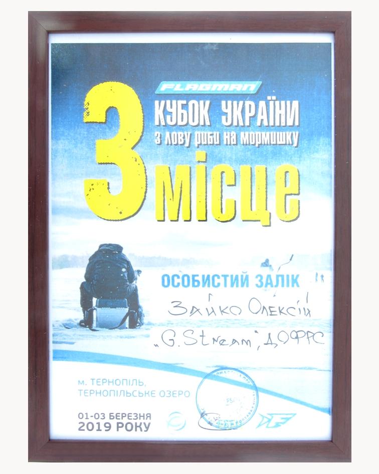 2019 1марта 3м личка Зайко КУ